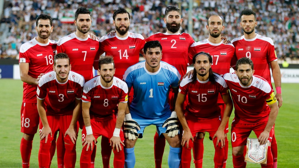 Khel Now - Hero Intercontinental Cup 2019 Rival Watch: Syria