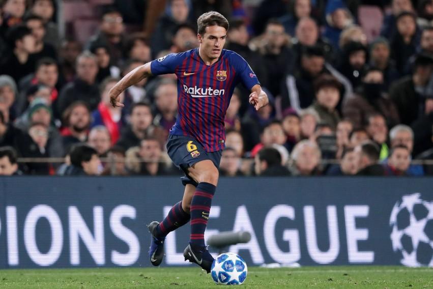 Khel Now - Confirmed! - Denis Suarez wants to leave FC Barcelona [News]