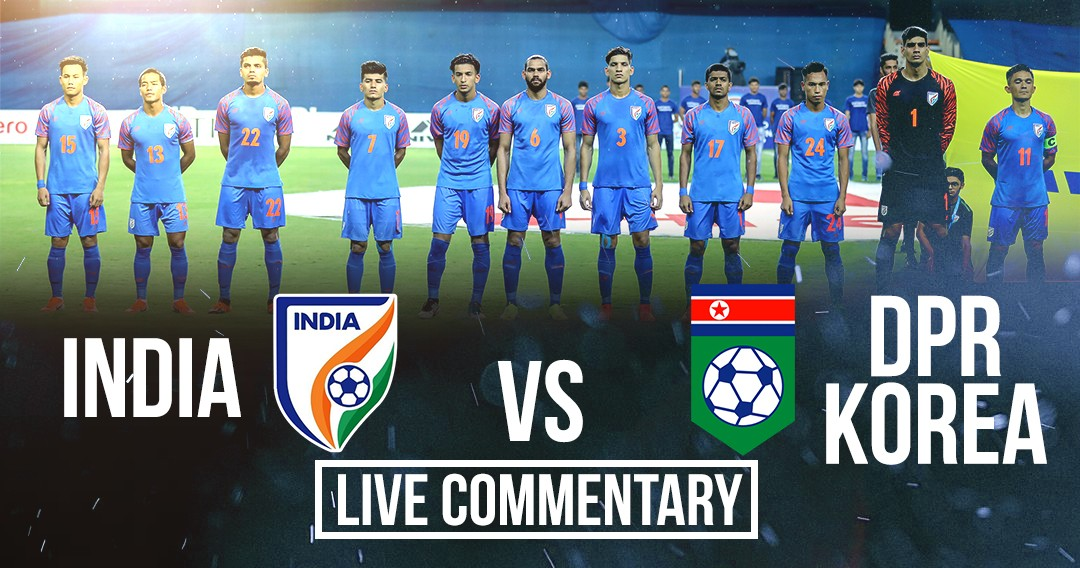 Khel Now - Hero Intercontinental Cup 2019 Live Commentary