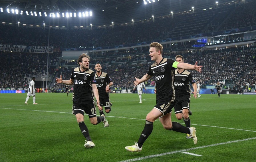 Khel Now - Dutch FA postpone Ajax's league fixtures ahead of