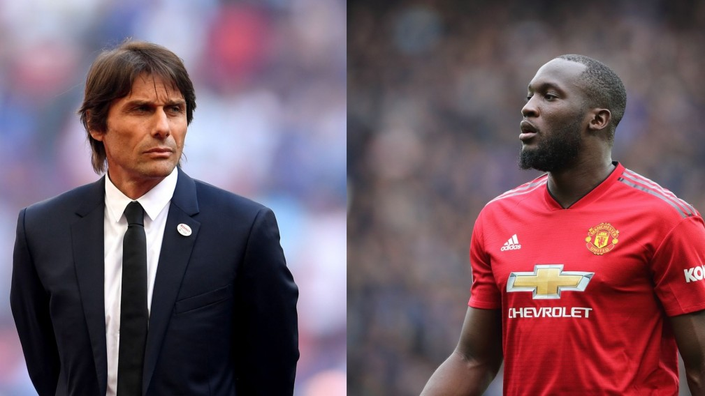 d1fd1ddeb024 I think now it's very difficult to talk about this- Antonio Conte on signing  Romelu Lukaku