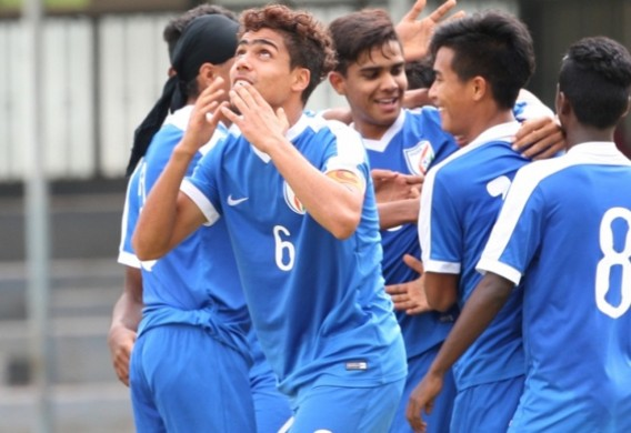 Khel Now - India U-16 to play 4-nation tournament in China