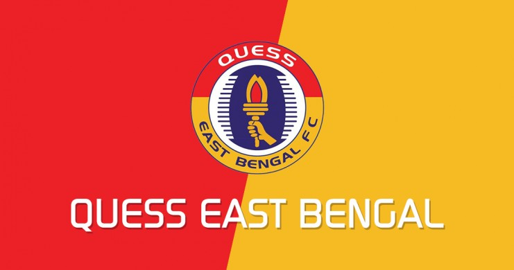East Bengal 'B' team won the 2018 Darjeeling Gold Cup