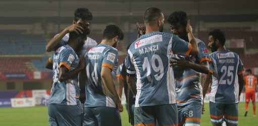 b6126041feb Super Cup Indian Player Ratings: Ajithkumar Kamaraj and Michael Regin  sparkle as Chennai edge past Pune