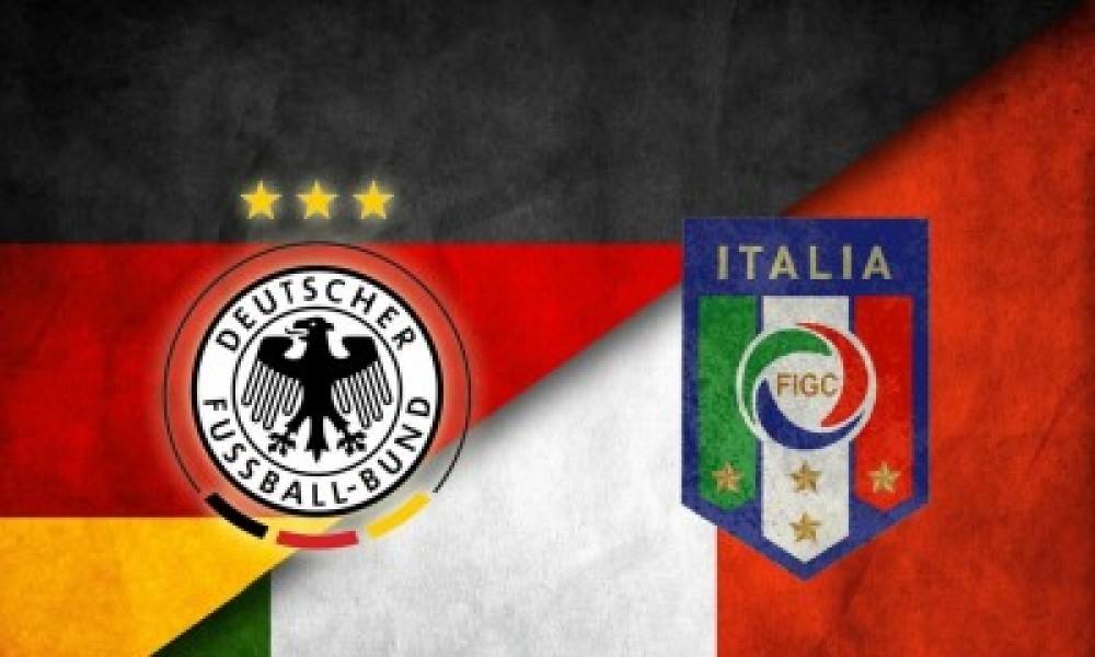Европа германия италия